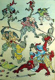 180px-Momotaro_illustration,_1885