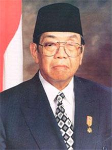 Biografi 7 presiden Indonesia