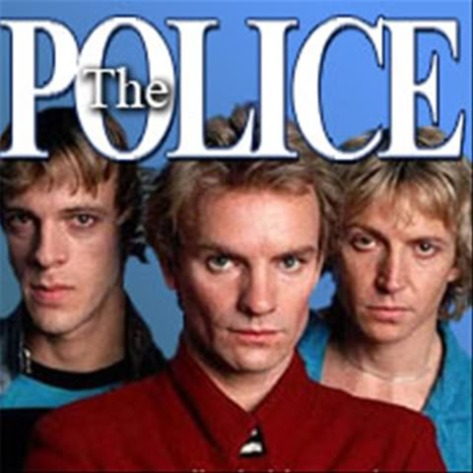 thepolice-rockband