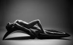 Wallpaper gadis seksi artistik semi telanjang sampai telanjang (73)