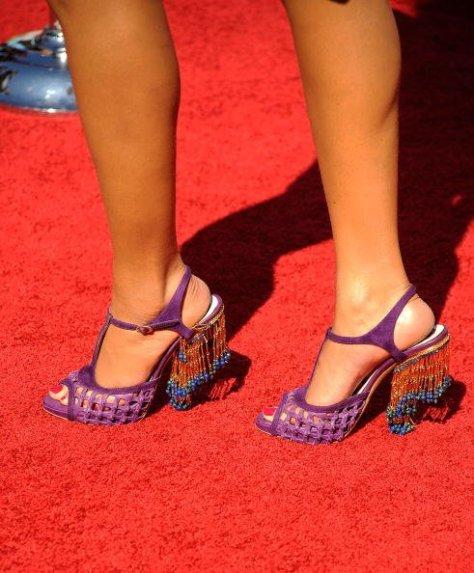 Beyonce - Bet Awards 09- Frazer Harrison Photo