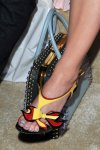 Katy Perry - PFW 2012 - Pascal Photo