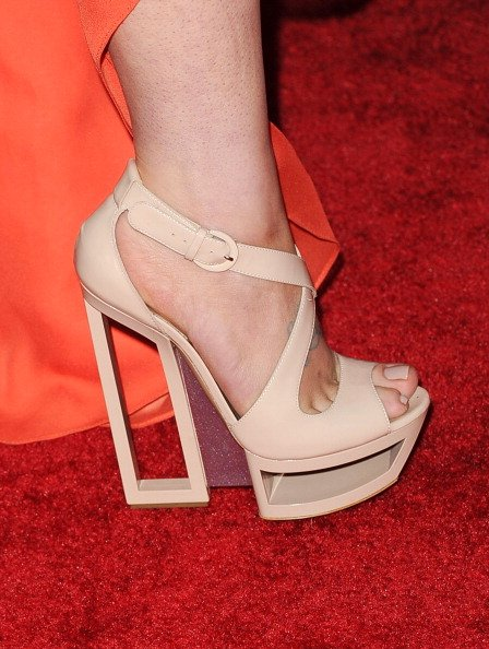 Kelly Osbourne - 2012 People Choice Awards - Jason-Merritt Photo