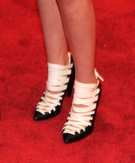 Kristen Stewart- Met- Gala 2012 - Larry Busacca Photo