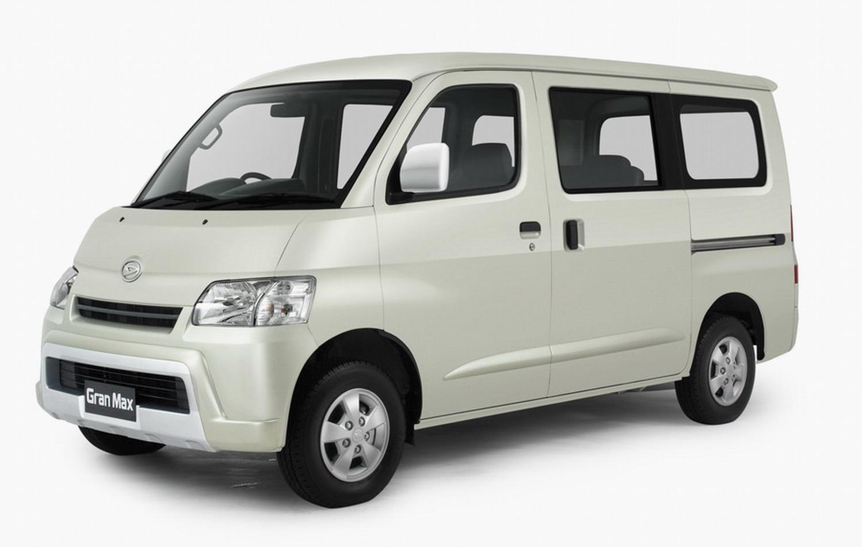 Gambar Modifikasi Mobil Daihatsu Luxio Terbaru Dan