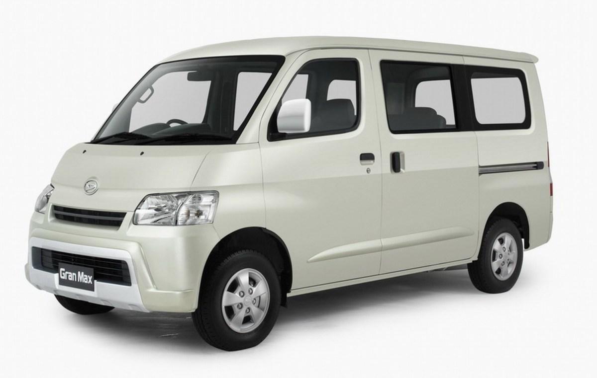 Mobil Daihatsu Gran Max 2014