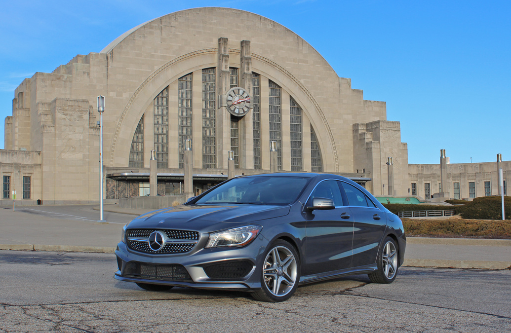 2014 mercedes benz cla250 berita solo. Cars Review. Best American Auto & Cars Review