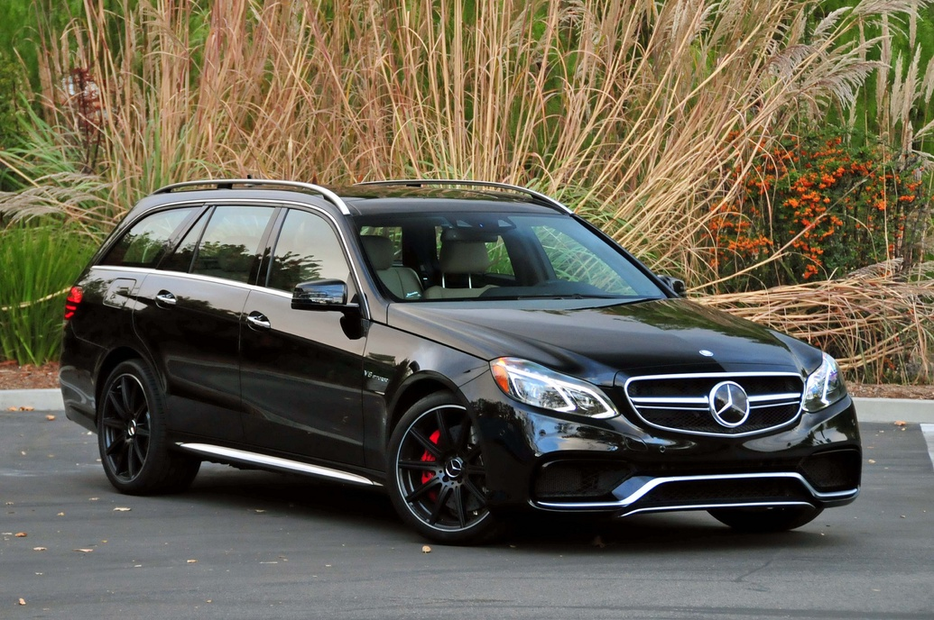 Do you like high performance wagons forums for Mercedes benz e63 amg wagon