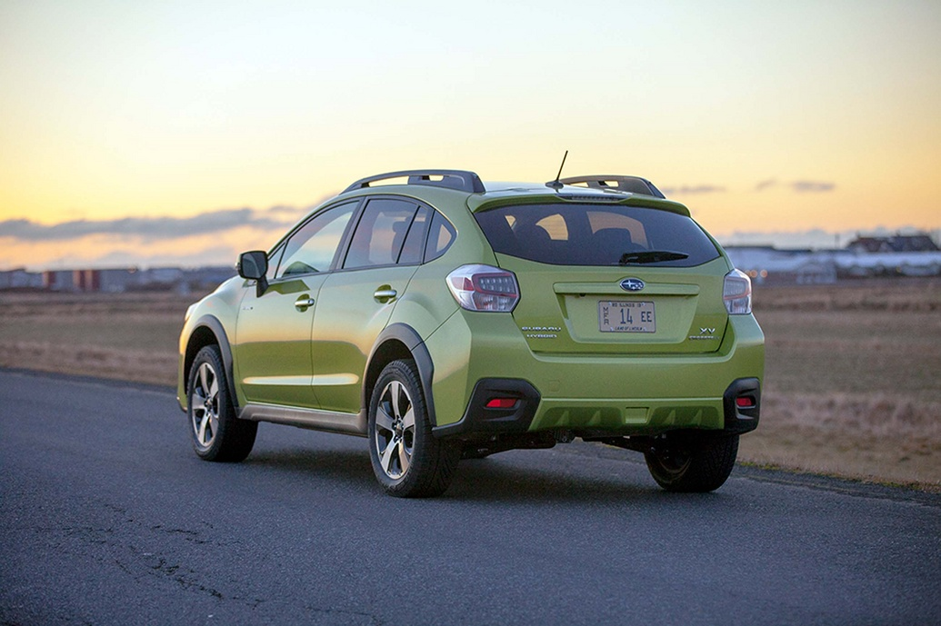 2014 subaru xv crosstrek hybrid berita wow yang sedang trend. Black Bedroom Furniture Sets. Home Design Ideas