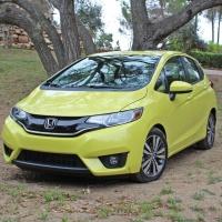 Mobil Honda Jazz 2014