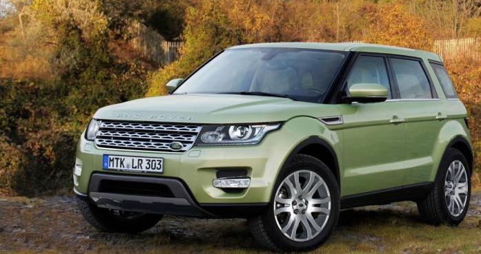 2014 Land Rover Freelander