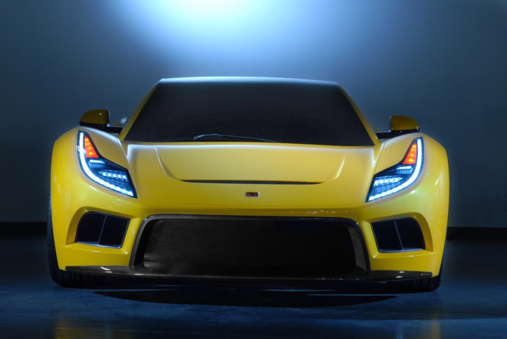 Saleen S7 Concept (1)