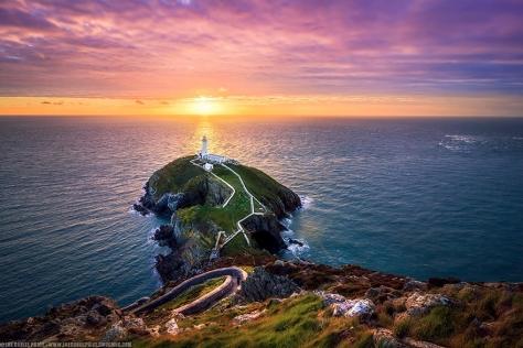 foto-foto pemandangan mercusuar luar biasa 106