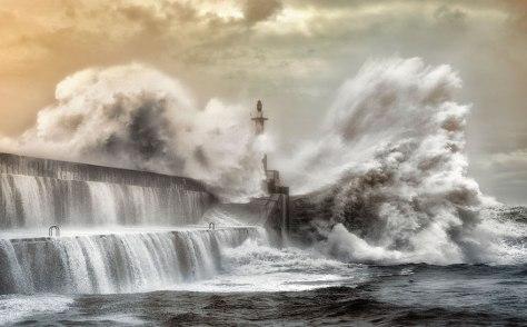 foto-foto pemandangan mercusuar luar biasa 9